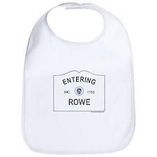 Rowe Bib