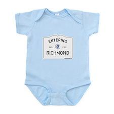 Richmond Infant Bodysuit