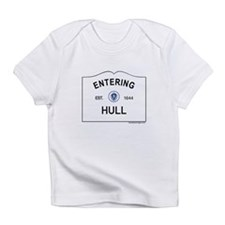 Hull Infant T-Shirt
