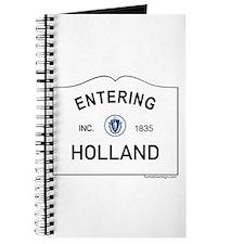 Holland Journal