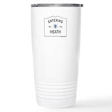 Heath Travel Mug