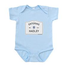 Hadley Infant Bodysuit