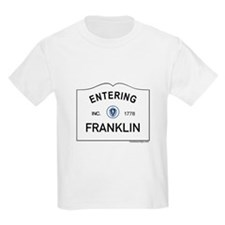 Franklin T-Shirt