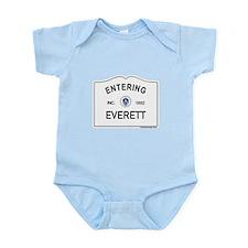 Everett Infant Bodysuit
