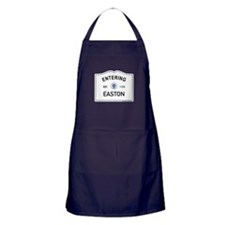 Easton Apron (dark)