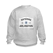 Arlington Sweatshirt