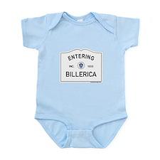 Billerica Infant Bodysuit