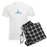 Marco Island - Sailing Design. pajamas