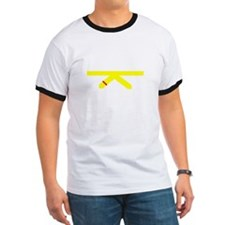 Yellow Belt T-Shirt