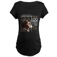 Entlebucher Mountain Dog 100 Year Jubilee Maternit