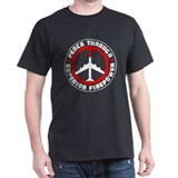 Peace-BLK T-Shirt