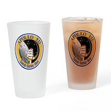 Apollo 12 Drinking Glass