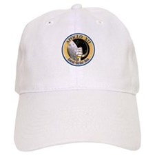 Apollo 12 Baseball Cap