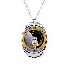Apollo 12 Necklace