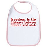 Separation of Church and State Bib