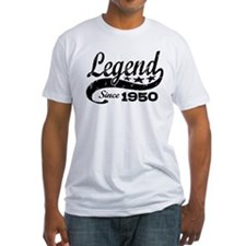 Legend Since 1950 Shirt