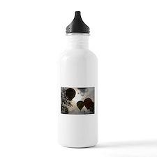 Hot Air Balloon Water Bottle