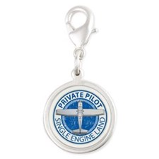 Aviation Private Pilot Charms