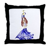 Namir Throw Pillow
