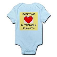 BISCUITS Body Suit