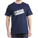 Irish Label T-Shirt
