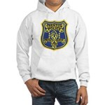 Trenton Police Hooded Sweatshirt