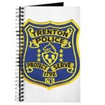 Trenton Police Journal