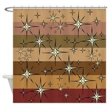 Bedazzle Shower Curtain