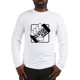 ClutchPlay Logo Long Sleeve T-Shirt