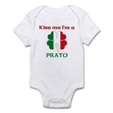 Prato Family Infant Bodysuit