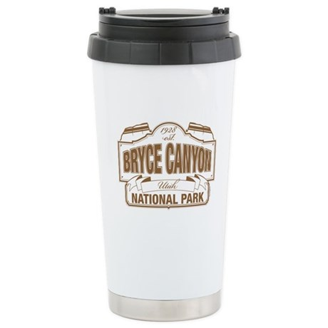 Bryce Canyon Ceramic Travel Mug
