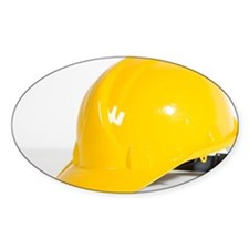 Hardhat Decal