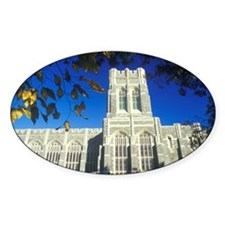 """West Point Military Academy, West  Decal"