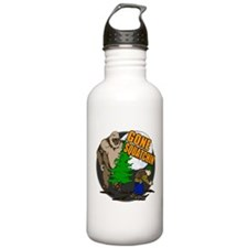 Gone Squatchin 4 Water Bottle