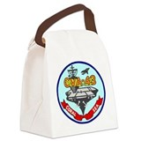 Usn Canvas Lunch Bag