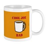 Joe Cool/Cool Joe Mug