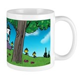 Nature Walk Small Mug
