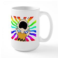Morning Joe Mug