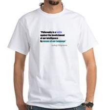 BattleLanguage.JPG T-Shirt