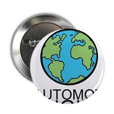"Worlds Greatest Automotive Engineer 2.25"" Button ("