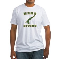 Mens Diving Shirt