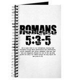 Romans 5:3-5 Journal