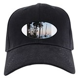 Tropical Beach - Hunting Island, SC Baseball Hat
