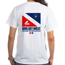 Dive Key West T-Shirt