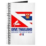 Dive Thailand Journal