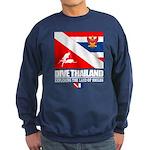 Dive Thailand Sweatshirt
