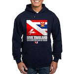 Dive Thailand Hoodie