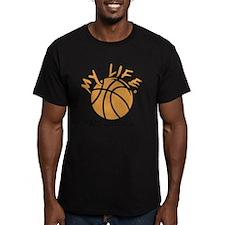 Basketball - My Life T