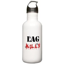 Lag Kills Water Bottle