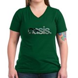 Oasis V-Neck